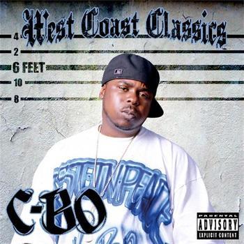 C-Bo - West Coast Classics