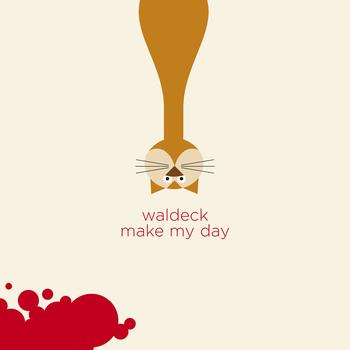 Waldeck - Make My Day