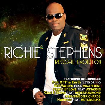Richie Stephens - Reggae Revolution