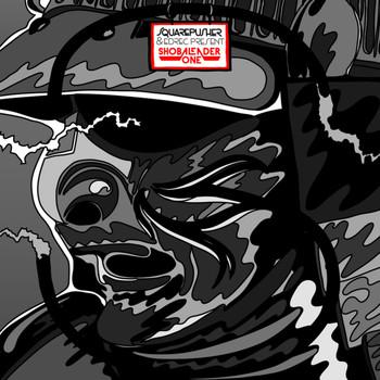 Squarepusher - Shobaleader One: Cryptic Motion