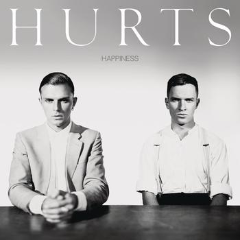 Hurts - Happiness