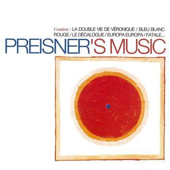 Zbigniew Preisner - Preisner's Music