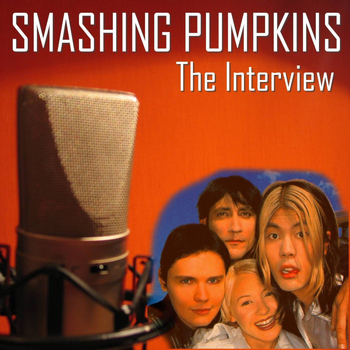 Smashing Pumpkins - The Interview