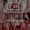 YoungBloodZ - YoungBloodZ presents J-Bo & King Floaty Phuturedelic Vol. 1