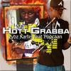 Vybz Kartel - Hott Grabba (feat. Popcaan) - Single