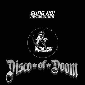 Disco Of Doom - Sex Face EP