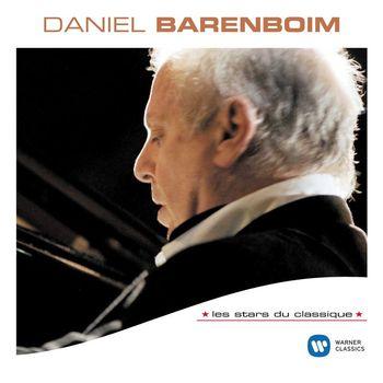 Daniel Barenboim - Les Stars Du Classique : Daniel Barenboim