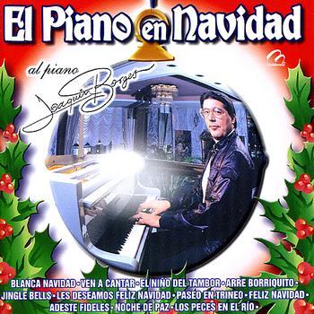 Joaquin Borges - El Piano en Navidad