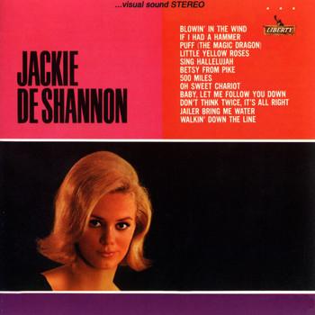 Jackie DeShannon - Jackie DeShannon