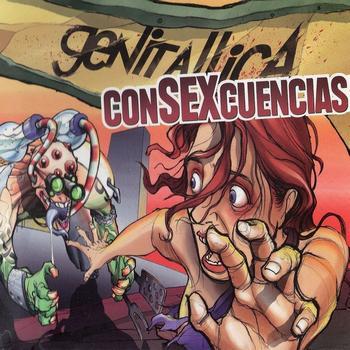 Genitallica - Consexcuencias