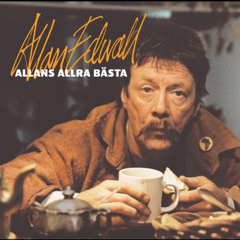 Allan Edwall - Allans Allra Bästa