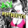 Alice In Videoland - Psychobitch