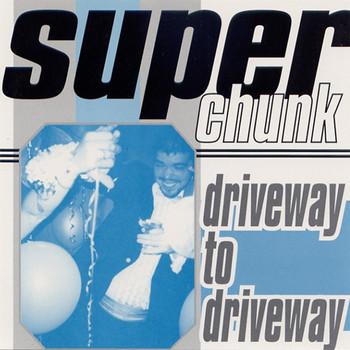 Superchunk - Driveway to Driveway
