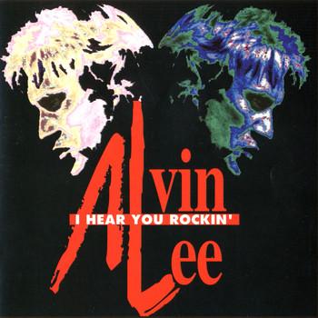 Alvin Lee - Keep on Rockin'