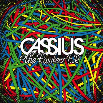Cassius - The Rawkers