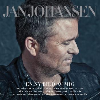 Jan Johansen - En ny bild av mig
