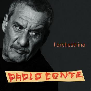 Paolo Conte - L'Orchestrina