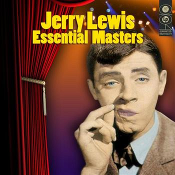 Jerry Lewis - Essential Masters