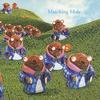 Matching Mole - March
