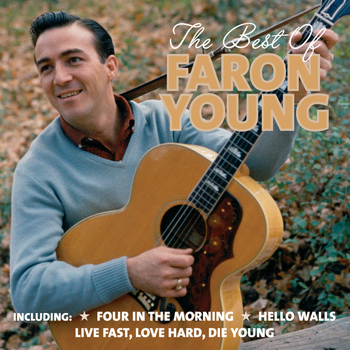 Faron Young - The Best Of