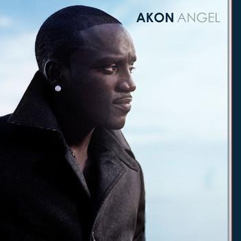 Akon - Angel