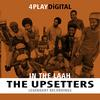 The Upsetters - In The Laah - 4 Track EP