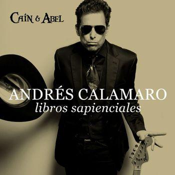 Andres Calamaro - Libros sapienciales