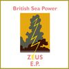 British Sea Power - Zeus EP