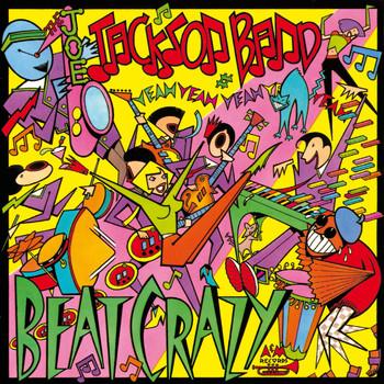 Joe Jackson - Beat Crazy