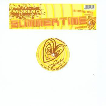 Moreno - Summertime