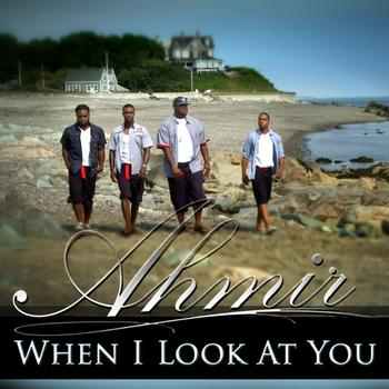 Ahmir - Ahmir: When I Look At You (Cover)