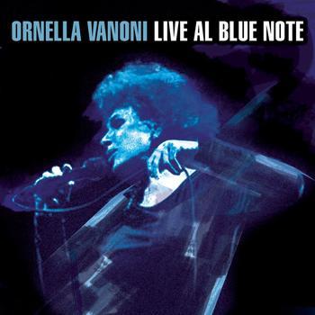Ornella Vanoni - Ornella Vanoni Live al Blue Note