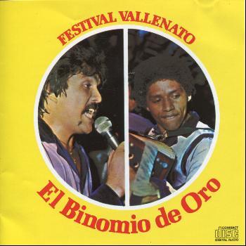 Binomio de Oro - Festival Vallenato