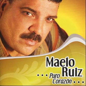 Maelo Ruiz - Puro Corazón