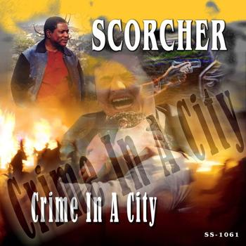 Scorcher - Crime In A City