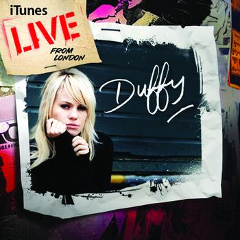 Duffy - Live From London EP