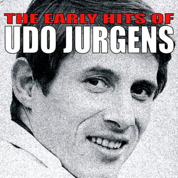 Udo Jurgens - The Early Hits of Udo Jurgens