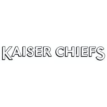 Kaiser Chiefs - Live From London