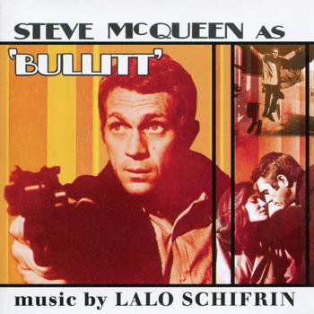 Lalo Schifrin - Bullitt