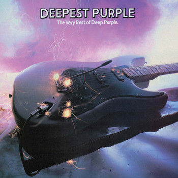Deep Purple - Deep Purple: Deepest Purple 30th Anniversary Edition