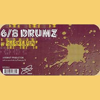 Eternal Sun - 6/8 Drumz