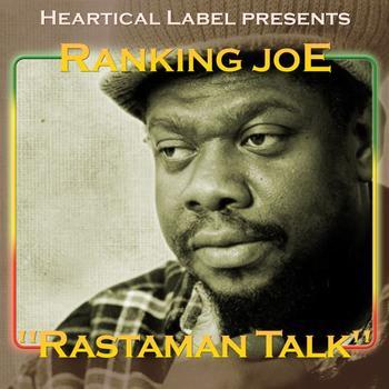 Ranking Joe - Rastaman Talk