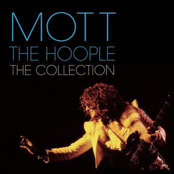 Mott The Hoople - The Best Of