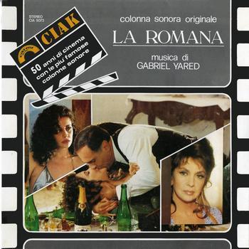 Gabriel Yared - La romana (The Roman) (Original Motion Picture Soundtrack)