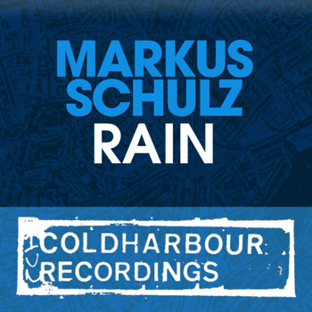 Markus Schulz - Rain