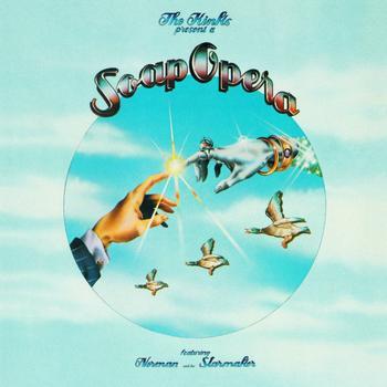 The Kinks - A Soap Opera