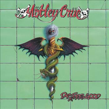 Mötley Crüe - Dr. Feelgood