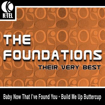 The Foundations - The Foundations - Their Very Best