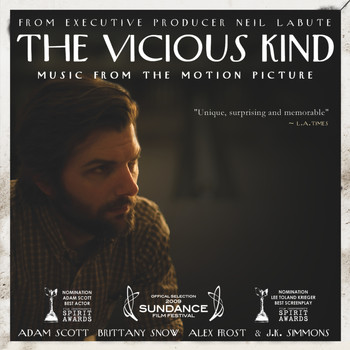 Various Artists - The Vicious Kind (Music from the Motion Picture)