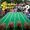Bimbo Jones - Questions?
